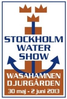 stockholm water show